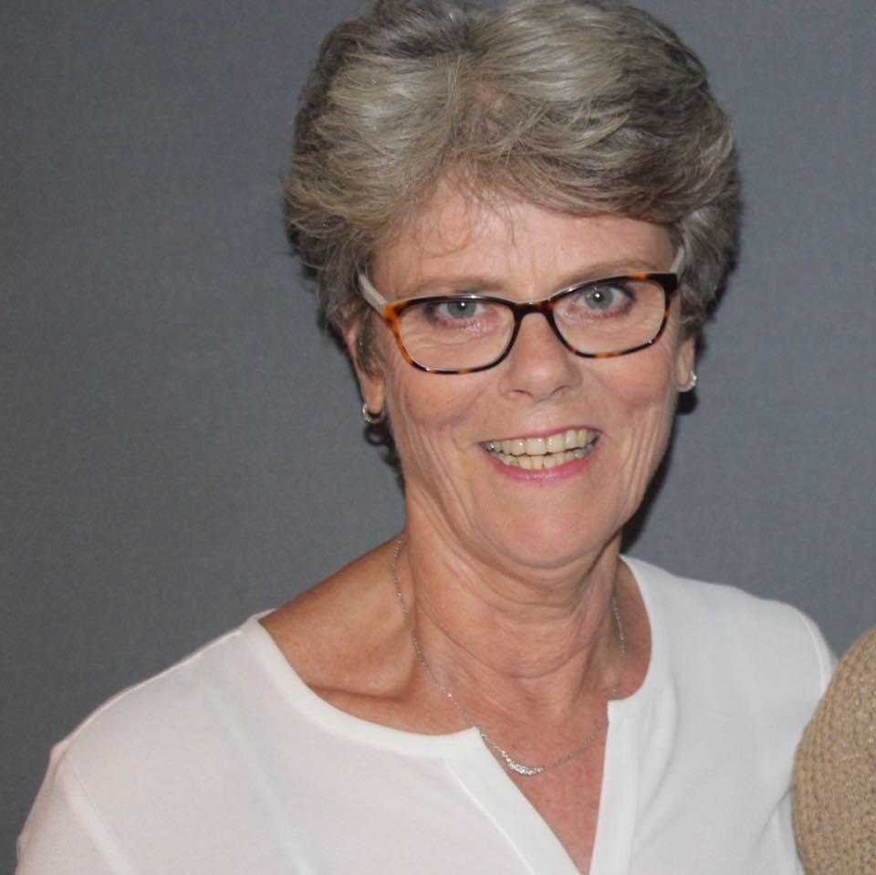 Anneke Balkenende