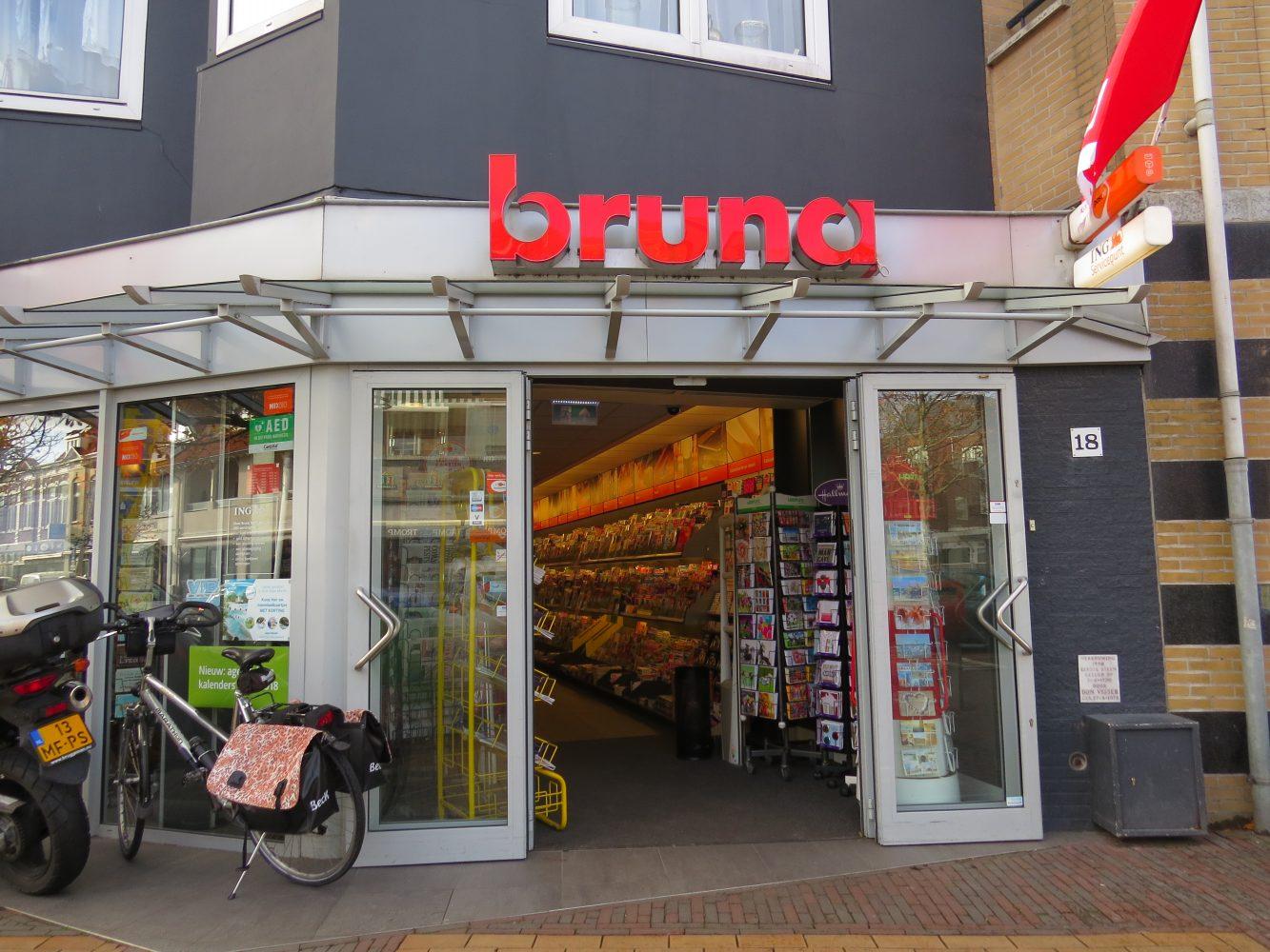 Bruna Zandvoort